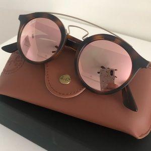 Ray-Ban sunglasses(new)